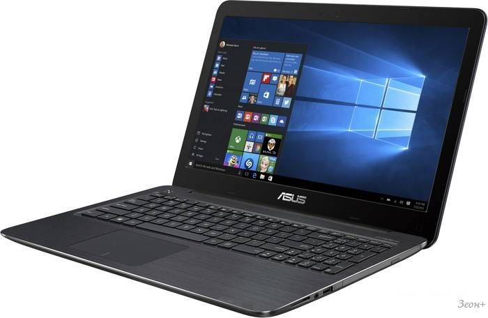 Ноутбук ASUS Vivobook X556UQ-XO867T