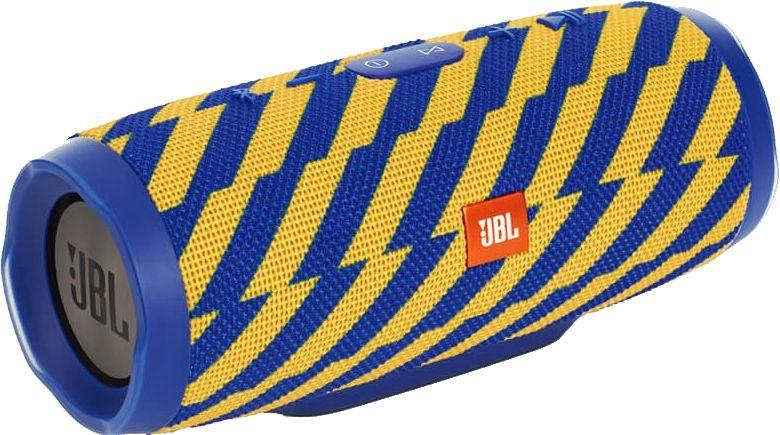 Беспроводная колонка JBL Charge 3 Zap