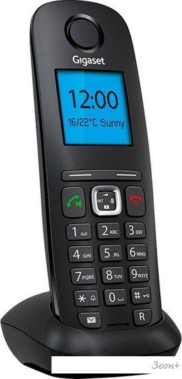 Радиотелефон Gigaset A540 IP