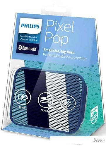 Беспроводная колонка Philips BT110A/00