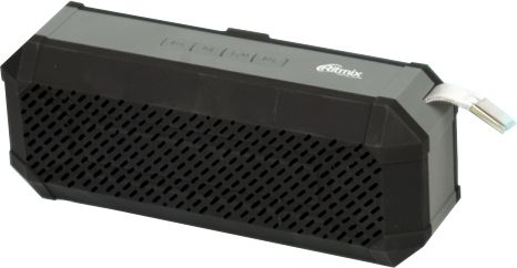Беспроводная колонка Ritmix SP-260B (черный)