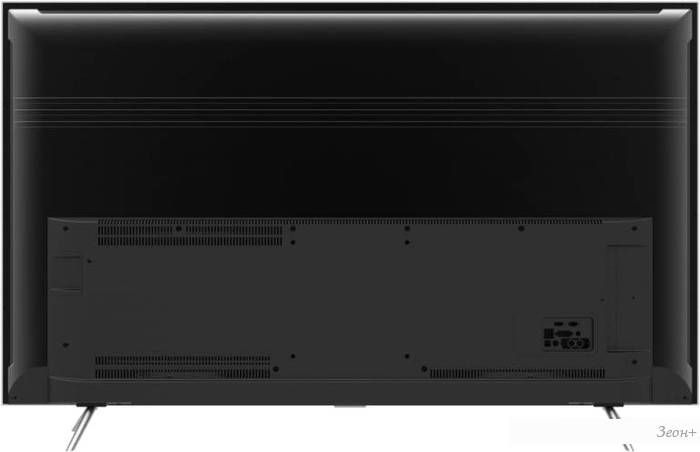 Телевизор TCL L49P2US (серебристый)