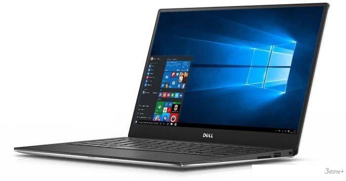Ноутбук Dell XPS 13 9360 [9360-8944]