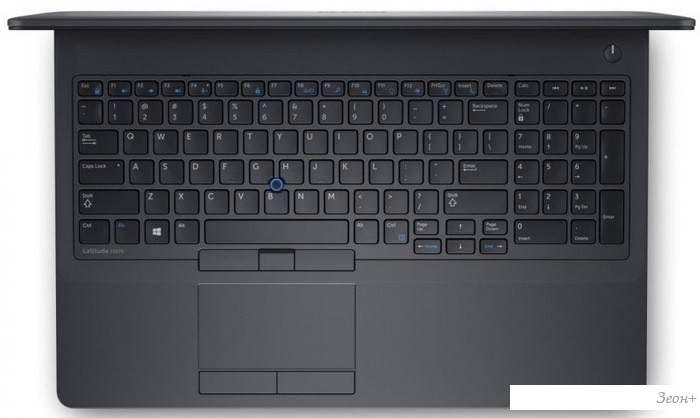 Ноутбук Dell Latitude 15 E5570 [5570-9709]