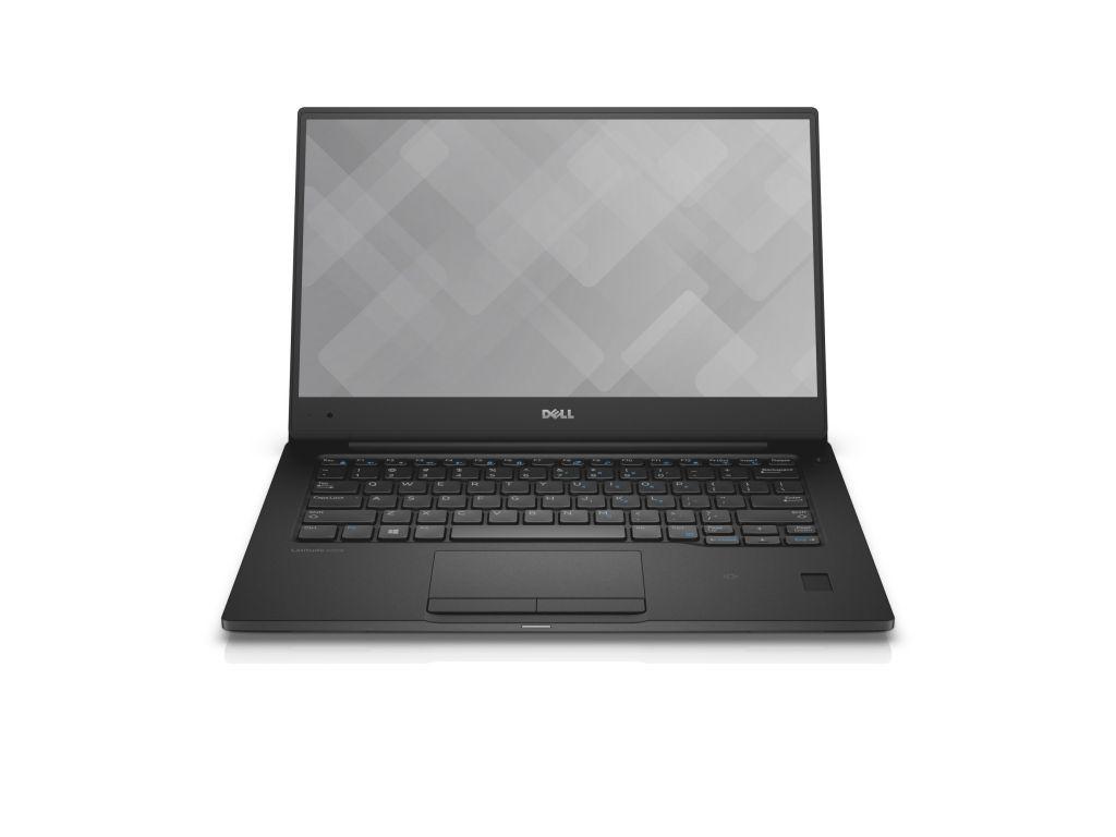 Ноутбук Dell Latitude 13 7370 [7370-8272]