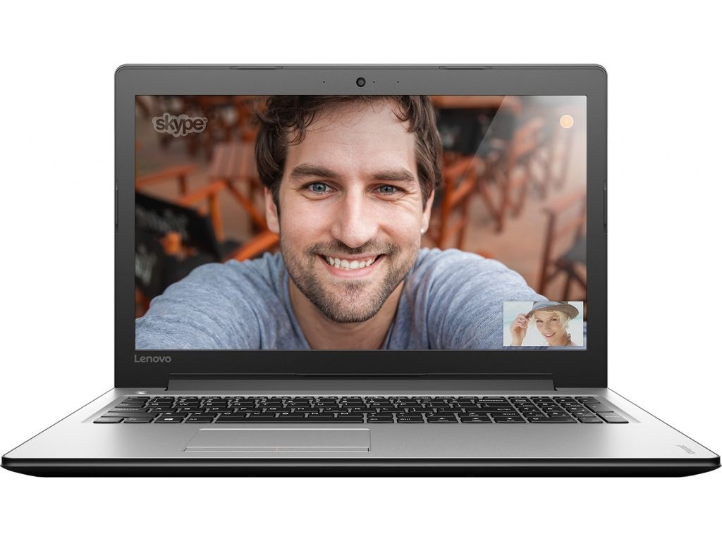 Ноутбук Lenovo IdeaPad 310-15ISK [80SM00QFRK]