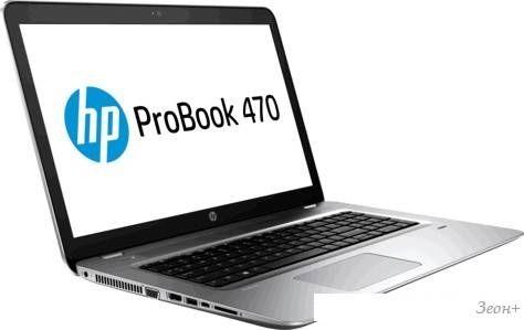 Ноутбук HP ProBook 470 G4 [Y8A98EA]