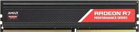 Оперативная память AMD Radeon R7 Performance 2x4GB DDR4 PC4-19200 [R748G2400U1K]
