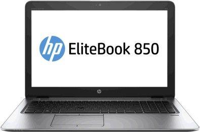 Ноутбук HP EliteBook 850 G4 [Z2W88EA]