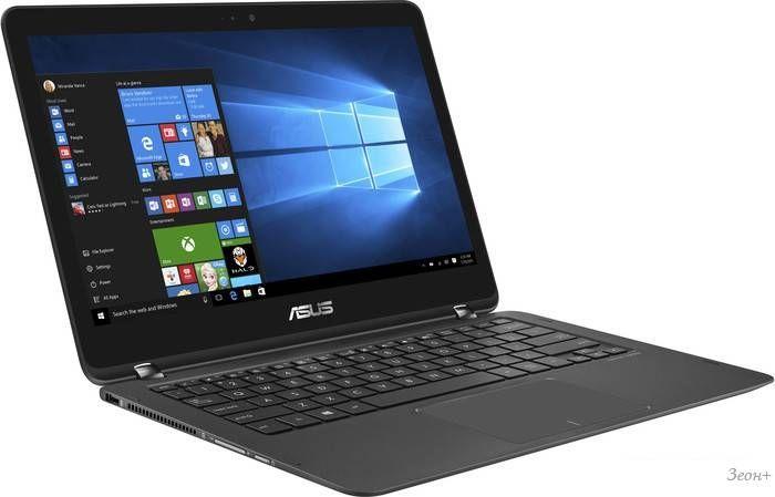 Ноутбук ASUS ZenBook Flip UX360UAK-C4269T