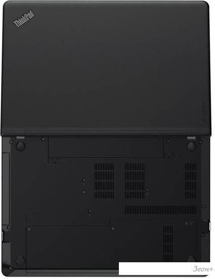 Ноутбук Lenovo ThinkPad E570 [20H5006TRT]