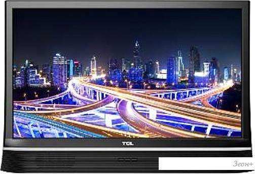 Телевизор TCL LED24D2900S (черный)