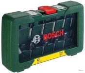 Набор оснастки Bosch 2607019466 12 предметов