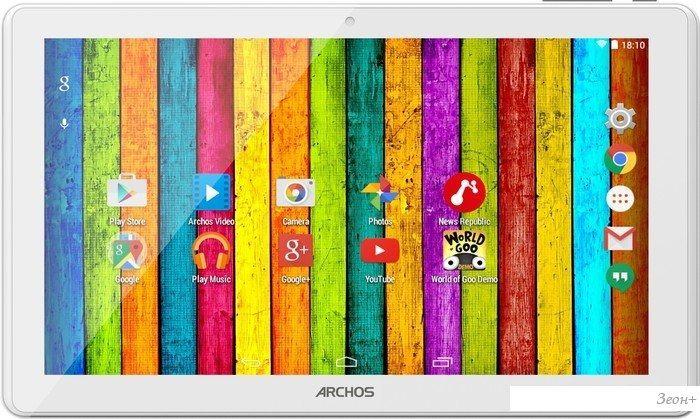Планшет Archos 101d Neon 16GB