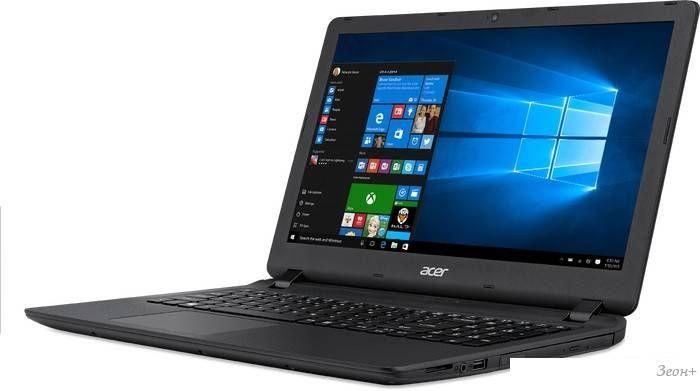 Ноутбук Acer Aspire ES1-533-P8BX [NX.GFTER.018]
