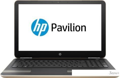 Ноутбук HP Pavilion 15-au141ur [1GN87EA]