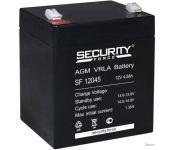 Аккумулятор для ИБП Security Force SF 12045 (12В/4.5 А·ч)