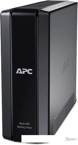 Аккумулятор для ИБП APC BR24BPG (24В/15.5 А·ч)