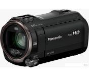Видеокамера Panasonic HC-V760EE (черный)