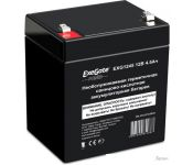 Аккумулятор для ИБП ExeGate Power EXG 1245 (12В/4.5 А·ч) [EP212310RUS]