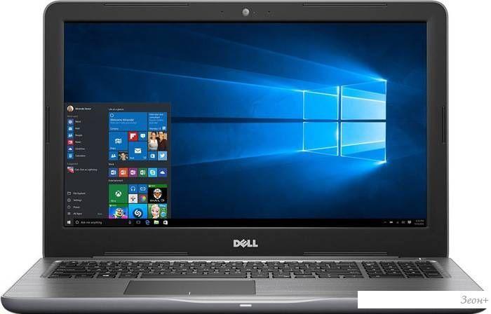 Ноутбук Dell Inspiron 15 5567 [5567-7928]