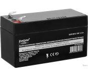 Аккумулятор для ИБП ExeGate Power EXG 12012 (12В/1.2 А·ч) [EP249948RUS]