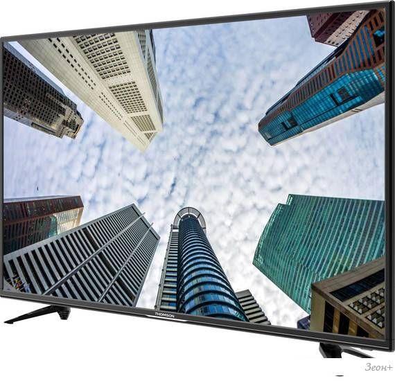 Телевизор Thomson T32D22DH-01B