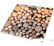 Напольные весы Home Element HE-SC906 (деревянная мозаика)