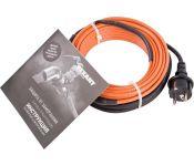 Саморегулирующийся кабель Rexant 10HTM2-CT 2 м 20 Вт