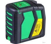 Лазерный нивелир Instrumax Element 2D Green [IM0119]