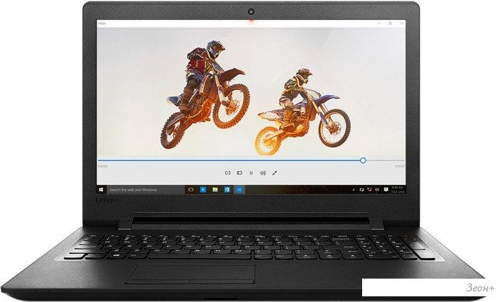 Ноутбук Lenovo IdeaPad 110-15ACL [80TJ00DERK]