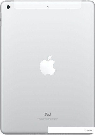 Планшет Apple iPad 128GB LTE Silver