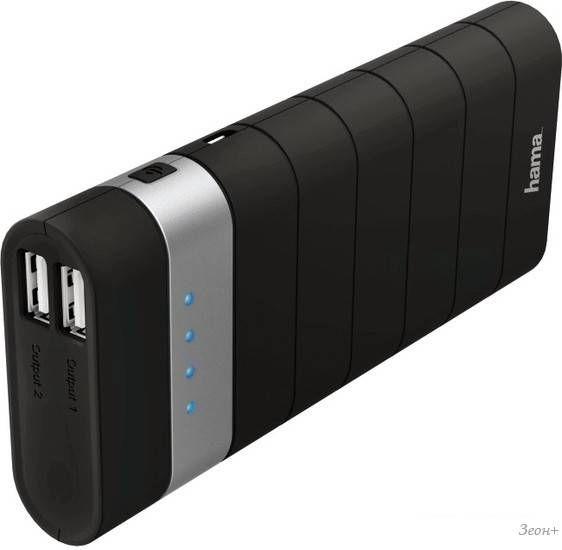 Портативное зарядное устройство Hama Joy 13000mAh [00137494]