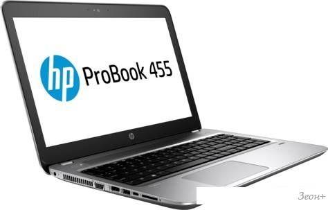 Ноутбук HP ProBook 455 G4 [Y8B12EA]