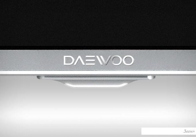 Телевизор Daewoo U55S790VNE