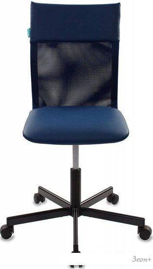 Кресло Бюрократ CH-1399 (синий)