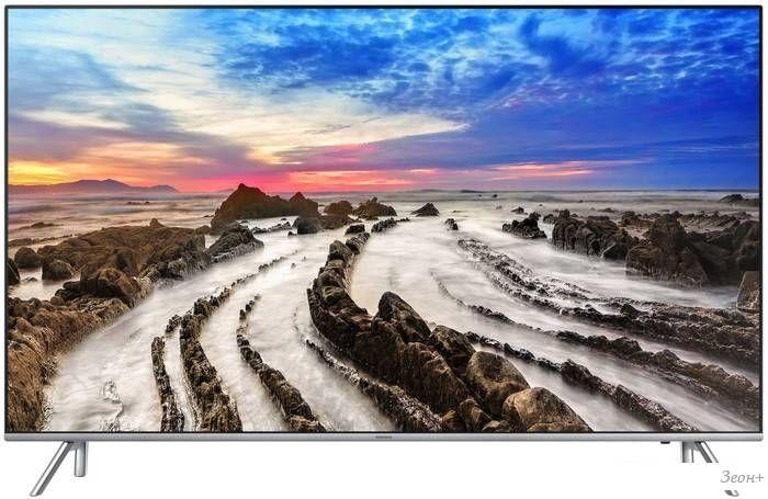 Телевизор Samsung UE65MU7000U