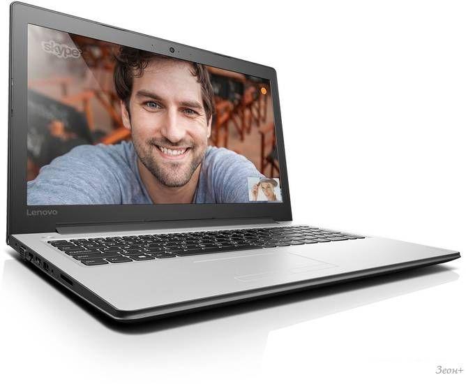 Ноутбук Lenovo IdeaPad 310-15IAP [80TT00AFRU]