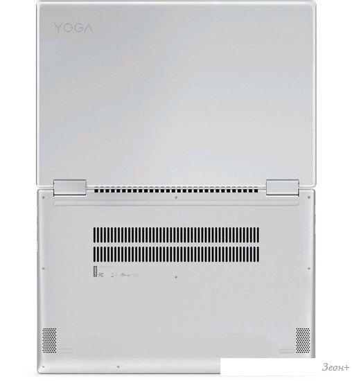 Ноутбук Lenovo Yoga 720-15IKB [80X7003PRU]