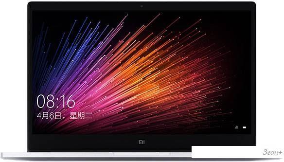 Ноутбук Xiaomi Mi Book Air 13,3 Silver [JYU4003CN]