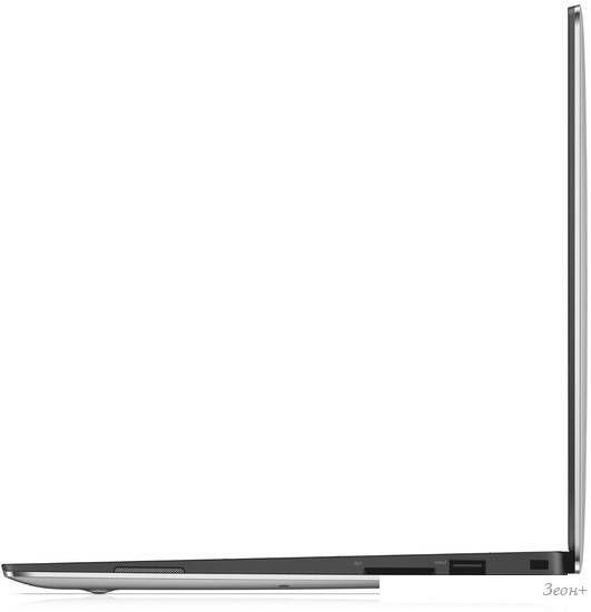 Ноутбук Dell XPS 13 9360 [9360-198717]