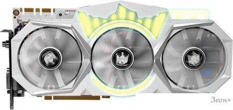 Видеокарта KFA2 GeForce GTX 1080 Ti HOF 11GB GDDR5X [80IUJBDHQ7FK]