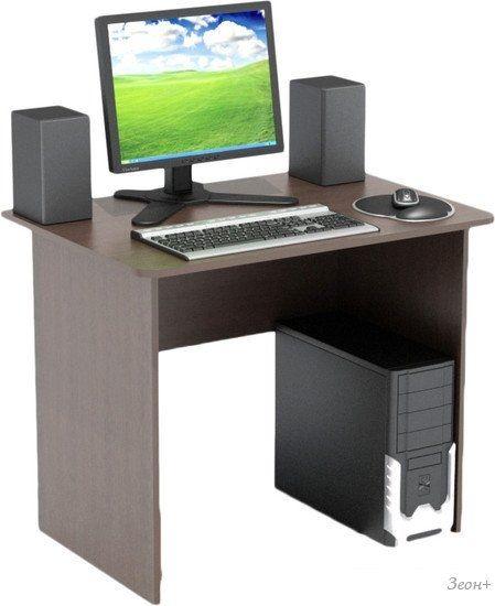 Письменный стол Сокол СПМ-01.1В (венге)