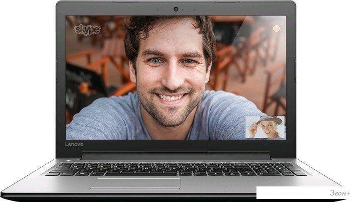 Ноутбук Lenovo IdeaPad 310-15IAP [80TT00B7RK]