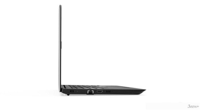 Ноутбук Lenovo ThinkPad E470 [20H1006MRT]