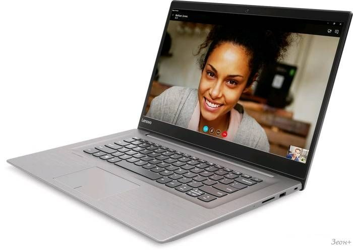 Ноутбук Lenovo IdeaPad 320S-15ISK [80Y90002RK]