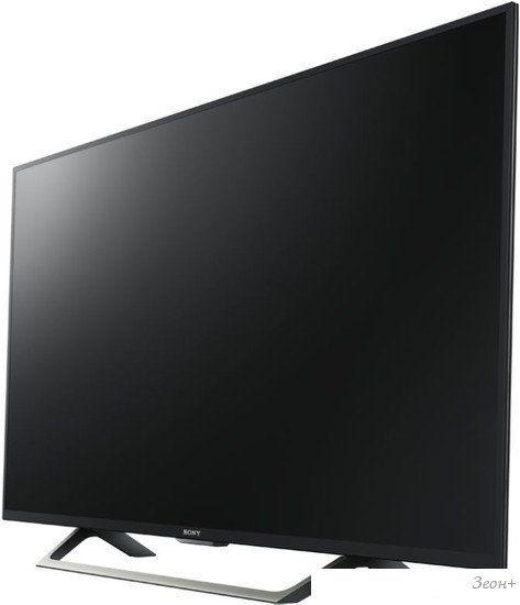 Телевизор Sony KDL-43WE754