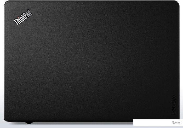 Ноутбук Lenovo ThinkPad 13 [20J10014RT]