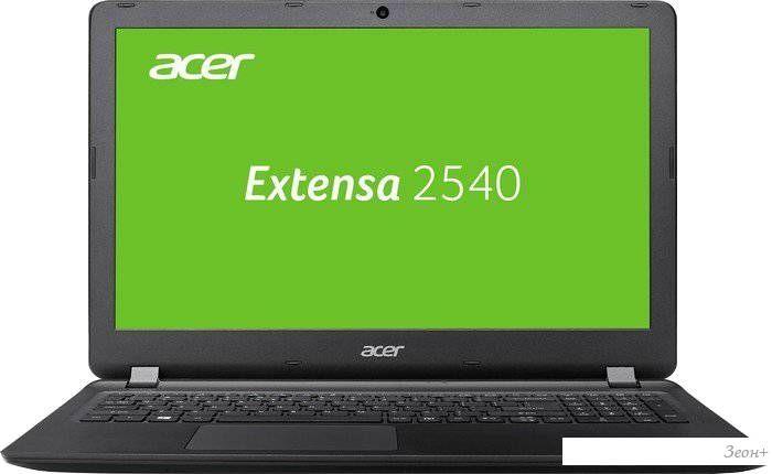 Ноутбук Acer Extensa 2540-31T8 [NX.EFGER.027]
