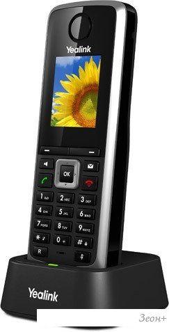 Радиотелефон Yealink W52P